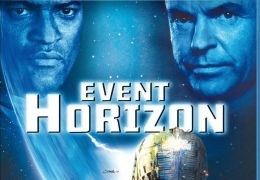 Event Horizon - Am Rande des Universums