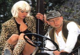 Christiane Paul und Bernd Michael Lade in 'Dumm gelaufen'