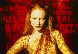 Elizabeth - Poster