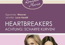 Heartbreakers- Achtung: Scharfe Kurven!
