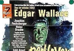 'Der Hexer' - Filmplakat