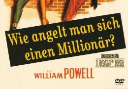 Wie angelt man sich einen Millionär