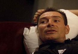 Erik Zabel im Hotel  Quintefilm