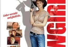 Plakatmotiv - Cowgirl  http://www.3l-filmverleih.de
