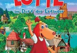 Lotte im Dorf der Erfinder  MFA+ Filmdistribution