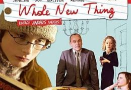 Whole New Thing  PRO-FUN MEDIA Filmverleih
