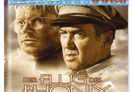 Der Flug des Phönix - DVD-Packshot