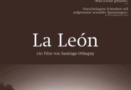 La Léon - Kinoplakat