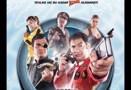Super-Agent K9 - Kinoplakat