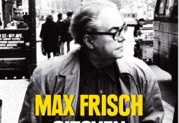 Max Frisch - Citoyen - Kinoplakat