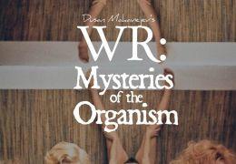 M.R. Mysterien des Organismus