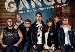 Gangs - Kinoplakat