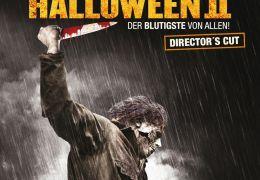 Rob Zombies Halloween II