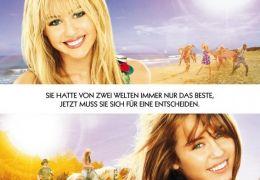 Hannah Montana - Der Film - Plakat