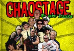 Chaostage - Kinoplakat
