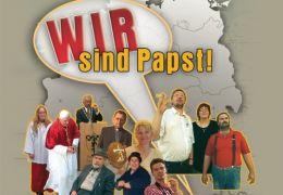 WIR sind Papst! - Marktl am Inn