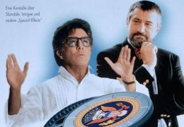 Wag the Dog - Poster