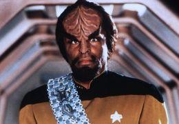 Star Trek - Der Aufstand - Michael Dorn